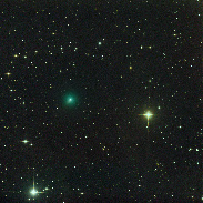 "<font class=""tempImageTitleThumbText"">Comet C/2019 Y4 (ATLAS)</font><br>Dalibor Hanžl<br>Mar 22 10:50am<br>Pavlovice, Czech Republic"