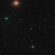 """<font class=""""tempImageTitleThumbText"""">Comet C/2019 Y4 Atlas</font><br>Luc Aubut<br>Mar 23 6:42pm<br>Dupuy (Quebec) Canada"""