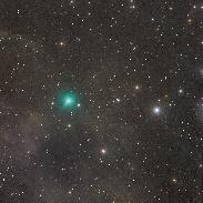 """<font class=""""tempImageTitleThumbText"""">Comet C/2019 Y4 ATLAS</font><br>Michael Jäger<br>Mar 20 11:14pm<br>Weißenkirchen, Austria"""