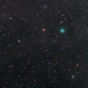 "<font class=""tempImageTitleThumbText"">Comet C/2019 Y4 ATLAS And M 81 / 82</font><br>Norbert Mrozek<br>Mar 19 9:01pm<br>Halver Germany"